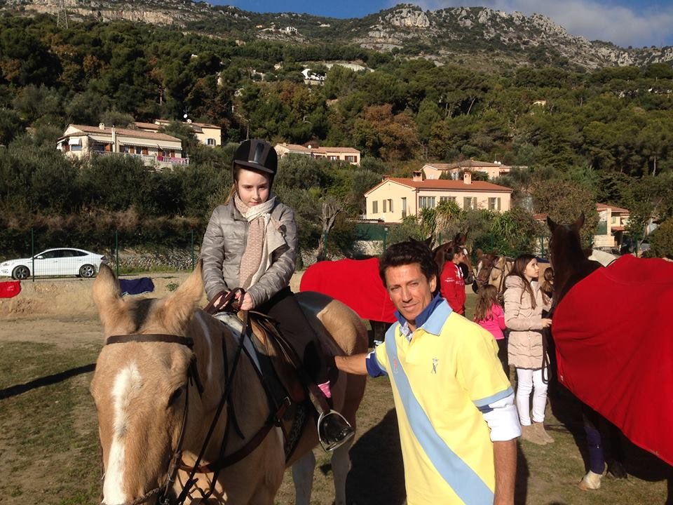 Monte Carlo Polo School-Opening day-2